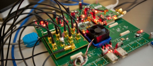 Electronic Circuit Design Course In Chennai