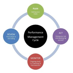 Employee Life Cycle Diagram Wiring Spotlights 5 Pole Relay Of Performance Management Human Resources