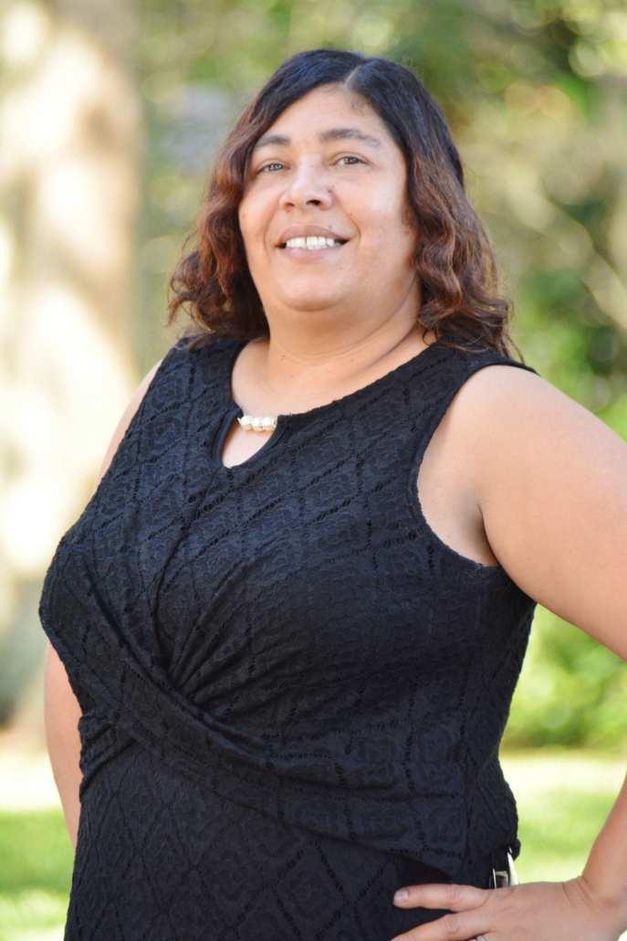 Nelly Figueroa