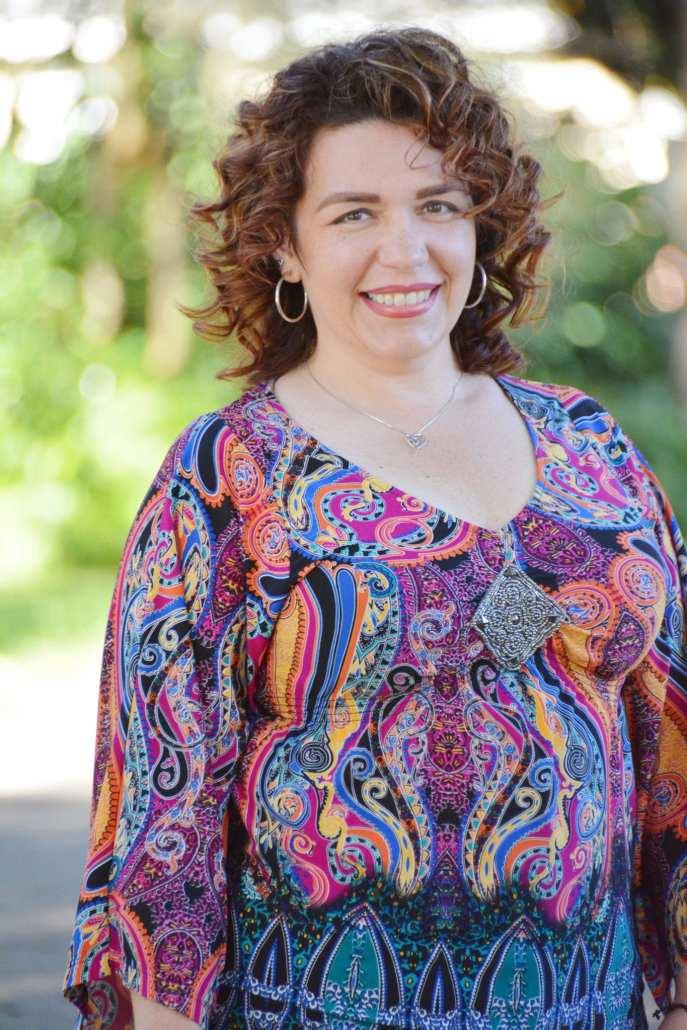 Jessica Vecchio