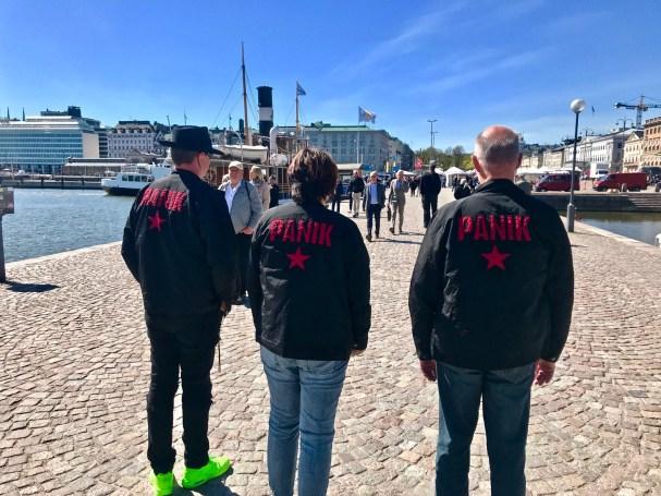 Landgang Helsinki