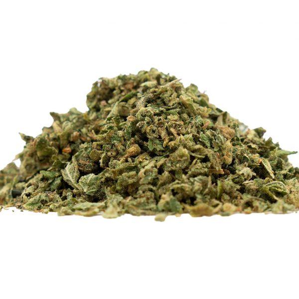 Herba di Berna Cannatonic Indoor Handtrim 1, CBD Trim