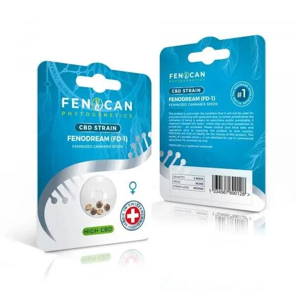 Fenocan Fenodream (FD-1)
