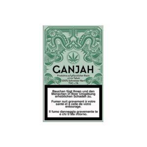 Ganjah Curly Genie, Fleurs CBD