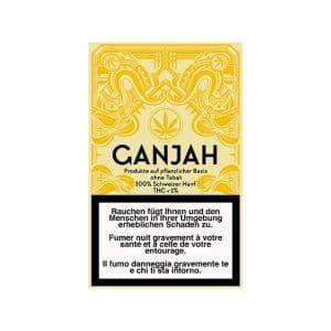 Ganjah Fluffy Lemon Cream - Petites Fleurs, Petites Fleurs