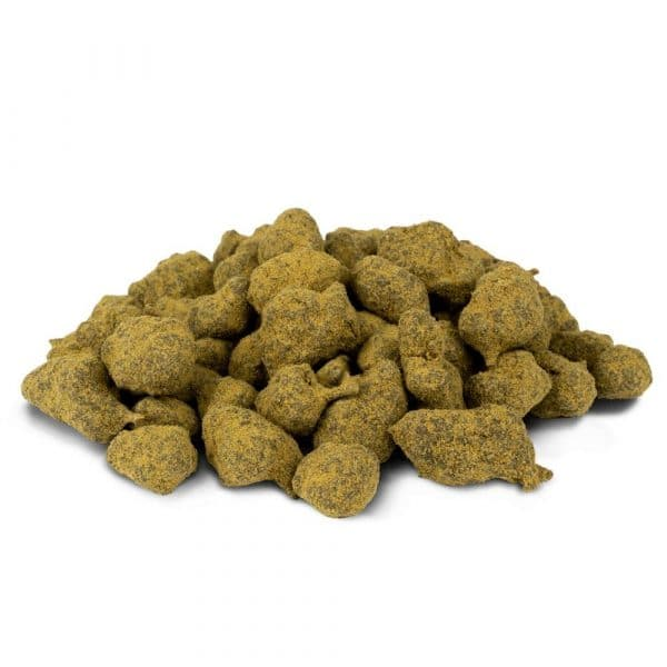 Green Passion Moonrocks 1, Moonrock