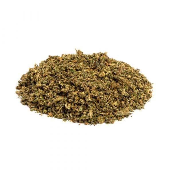 Green Passion Cannabis Crunch 1, Trim de CBD