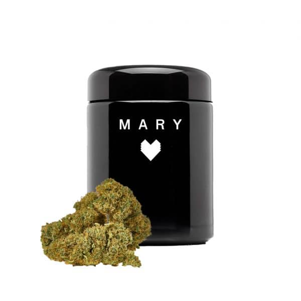 Mary Sour Diesel, CBD Flowers