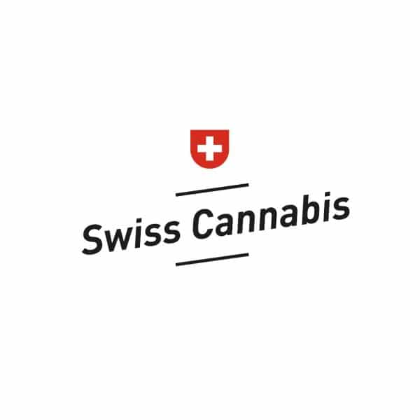 Pure Production Swiss Weeds Blue