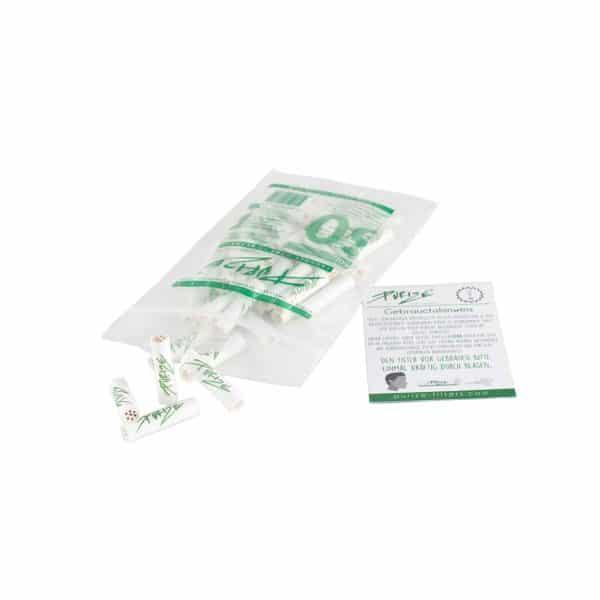 Purize Xtra Slim - Aktivkohle Filter 3, Joint Filter