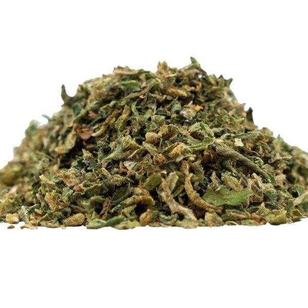 Herba di Berna V1 & Harlequin Indoor Handtrim Mix 1, CBD Trim