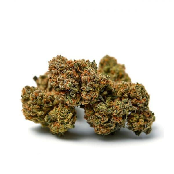 Qualicann Strawberry Gold 1, Fleurs CBD