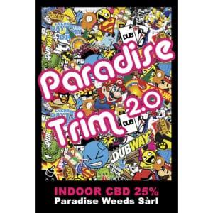 Paradise Weeds Paradise Trim 2.0