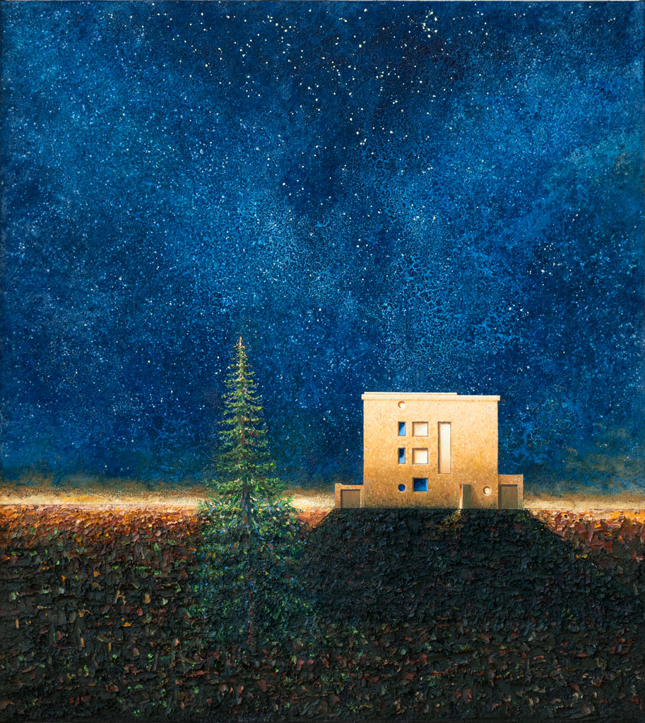 Bobs house (After midnight)