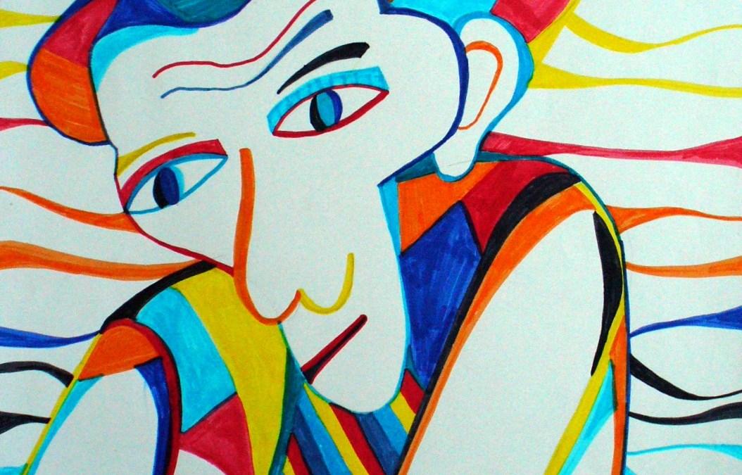 Децата на Увекинд изразяват себе си и чрез изкуството