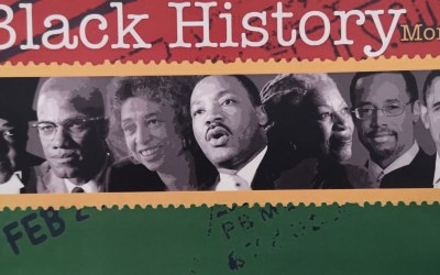 """I have a dream…"": Black History Month в Увекинд"