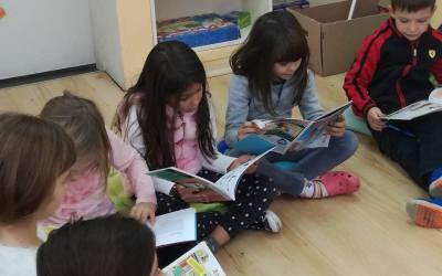 Да изберем книги за детето си – практични съвети