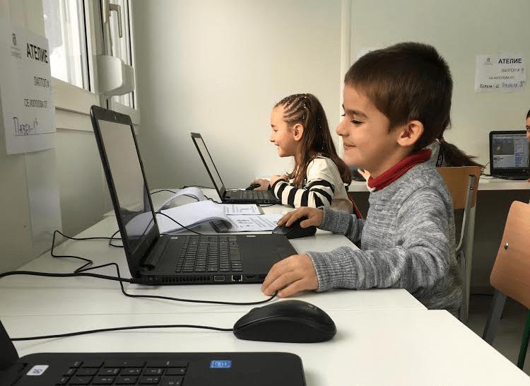 Защо децата трябва да се научат да програмират