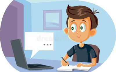 Как писането на есе да стане по-лесно