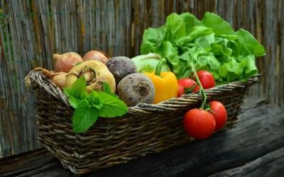 Витамините в цветовете на есента