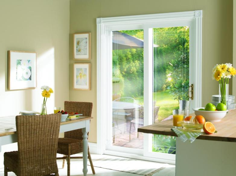 5ft/6ft/8ft LoE Sliding Patio Door