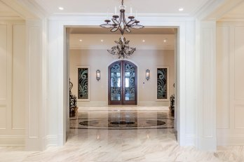 Foyer by Ambience