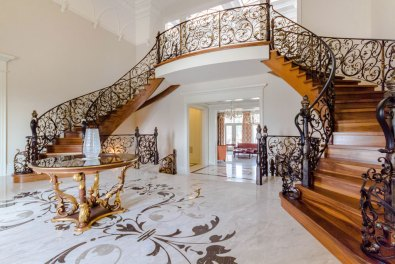 Main Foyer by Ambience