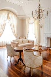 Living Room by Ambience