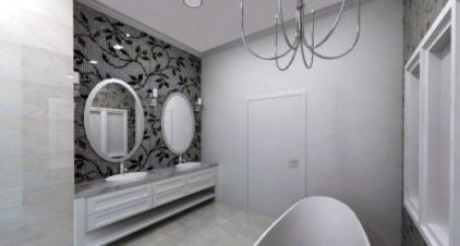 Bathroom by Ambience