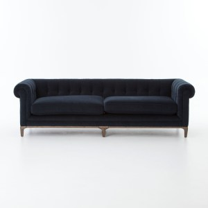 Willowleaf sofa