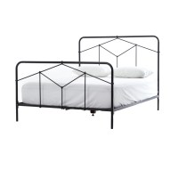 Commodore Bed