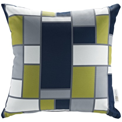Priest River Rectangle pillow - home decoration