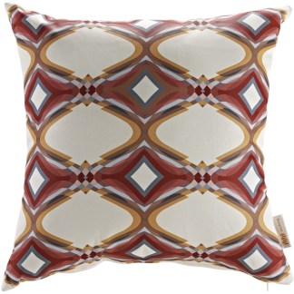 Priest River Repeat pillow - home decoration