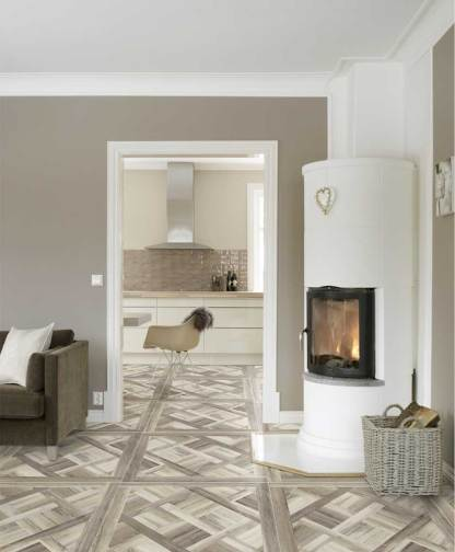 Cento Ceramichie Windsor tile