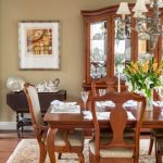 Dining by Parsons Interiors
