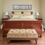 Master Bedroom by Parsons Interiors