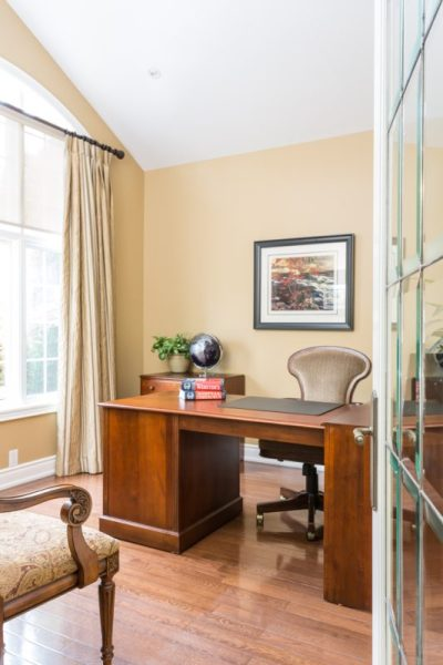 Office by Parsons Interiors