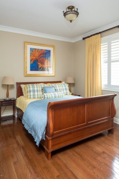 Spare Room by Parsons Interiors