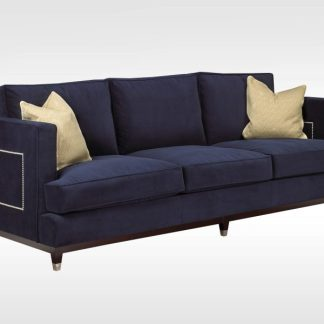 Jesse sofa by Brentwood Classics