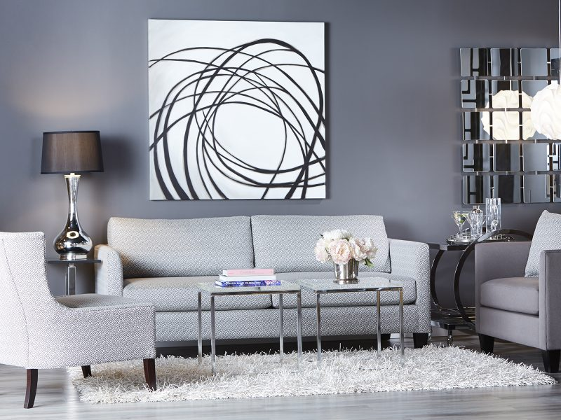 Julian sofa by Brentwood Classics