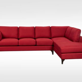 Lunetta Modular Sectional sofa -by Brentwood Classics