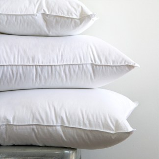 Chinook Pillows by Cuddle Down Products