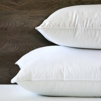Down Surround Chinook Pillow by Cuddle Down Products