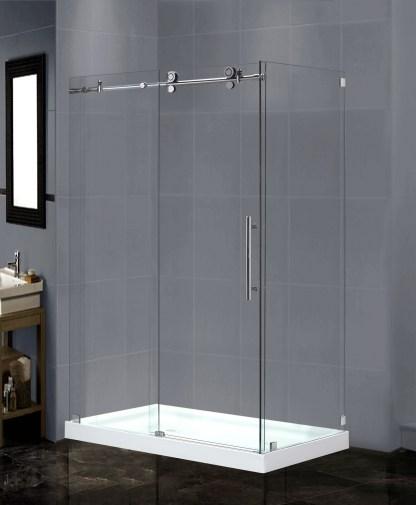 Esmeralda 48 Inch Shower Enclosure