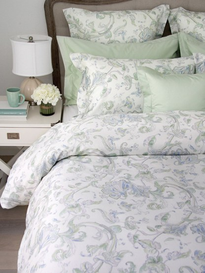 The Isabella Collection by Cuddle Down Products