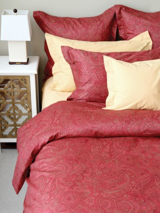 The Marrakesh Collection by Cuddle Down Products