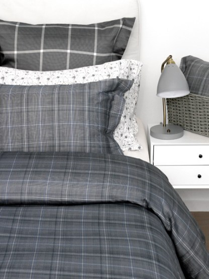 The Milan Collection by Cuddle Down Products