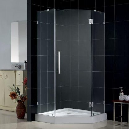 Rachel 41 Inch Shower Enclosure