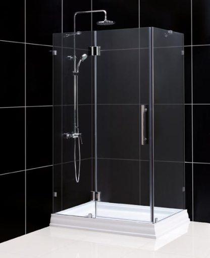 Sabina 48 Inch Shower Enclosure