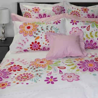 The Tahiti Collection by Cuddle Down Products